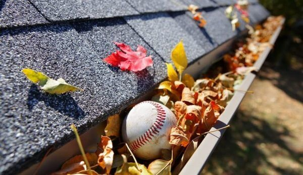 Roofing Contractor Commercial Residential Roof Repairs