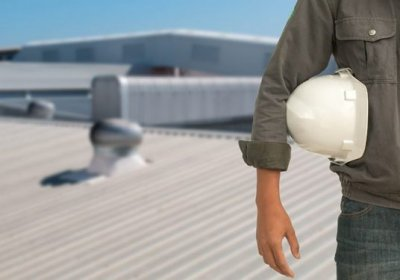 commercial roofing maintenance programs